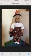 Halloween Our Generation Doll