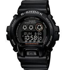 "CASIO G-SHOCK GDX6900-1 NEGRO ""TAMAÑO XL, 3 ALARMAS,TIMER, CRONO, PILA 10 AÑOS."""