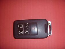 GENUINE VOLVO 5 BUTTON REMOTE SMART KEY FOB S60 S80 XC70 XC90 ETC!