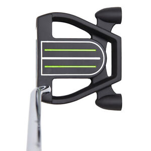 """NEW Left Handed Pinemeadow PGX TS Putter 34"""""""