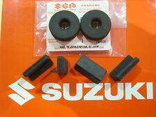 Genuine Suzuki Side Panel Cover Rubber Cushion Set GSX750 GSX1100 ET EX