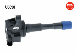 NGK Ignition Coil fits HONDA CIVIC 2006-2012 2.0L EXCLUDE TYPE R U5098