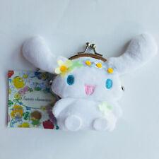 Cinnamoroll cute coin bag money small handbag ornament bag new
