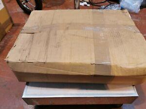 "1000 Natural Polythene Bags (200 Gauge) 12"" x 18"", 300mm x 450mm"