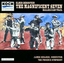 James Sedares - The Magnificent Seven