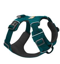 New listing Ruffwear Front Range Dog Harness In Tumalo Teal Sz Xxsmall Nwot