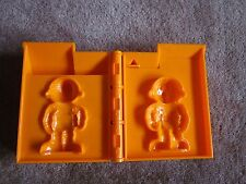 Bob the Builder Play-Doh Replacement Part Mold Toy House to make 3-D Wendy