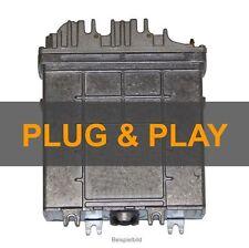 VW T4 2.5 TDI Plug&Play Motorsteuergerät ACV AHY ECU IMMO OFF 074 906 021