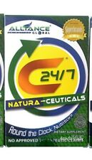 C24/7 AIM GLOBAL Vitamin C A D B E K Zinc Folic Acid ALL IN 1 High ORAC Calcium