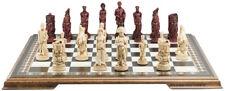 Studio Anne Carlton Chess Battle of Waterloo