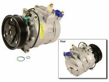 For 1989-1997 Geo Prizm A/C Compressor 15474TJ 1990 1991 1992 1993 1994 1995