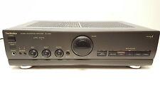 Technics SU-V500 HiFi Stereo Amplifier Verstärker 12 Monate Gewährleistung