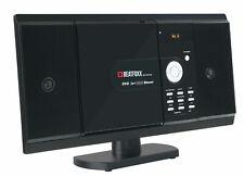 Design Vertical Hifi Music System Wall DVD CD Player Bluetooth Mp3 HDMI USB SD