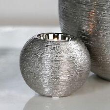 Deko-Kerzenständer & -Teelichthalter aus Keramik