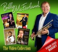 Billy McFarland - The Video Collection DVD Set - Brand New & Sealed
