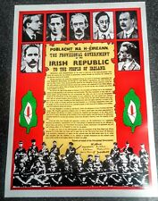 LOT EXECUTED IRISH REPUBLICAN BADGE PINS EASTER RISING 1916 REBELLION OLD IRA IV