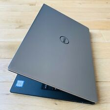 Dell XPS 13 9360 Ultrabook i7 7560U 180GB SSD 16GB pulgadas qHD + IPS Touch Win 10