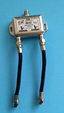 Dish Network Separator DPP Dual Tuners Satellite Receiver Pro Plus Bell TV 222