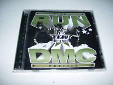 Run DMC high profile the origional thymes (  EU cd 2002