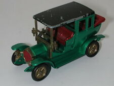 Matchbox Models of Yesteryear 1910 Benz Limousine Y-3