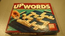 Upwords 3D word game from 1997