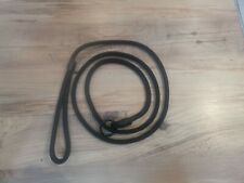 Dog Lead Leash Handmade Strong Nylon Rope  Leash Soft Handle 5ft high quality