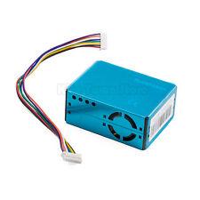 Digital Universal Particle Concentration Laser Sensor PMS5003 PM1.0 PM2.5 PM10
