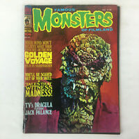 Famous Monsters of Filmland No 106 April 1974