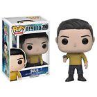 Star Trek Beyond Sulu Pop! Vinyl Figure