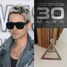 30 SECONDS TO MARS COLLANA PENDANTE JARED ELCHON TOP MUSIC MODERN NEW AGE CASS:C