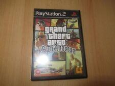 Videogiochi Grand Theft Auto per Sony PlayStation 2, Anno di pubblicazione 2005