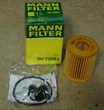 MANN Filtro olio per Lexus/Toyota HU7009Z