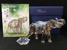 swarovski crystal figurines collectables