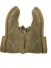 G-STAR RAW FOOTWEAR Chukka Boots Suede Garret Desert Ankle Boot Mens 11