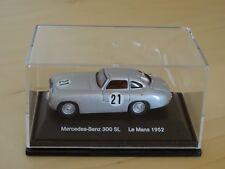 Mercedes-Benz Modell 300 SL Le Mans 1952   1:72