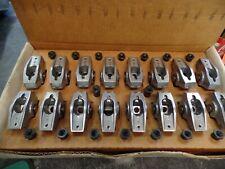 Crane Cams Aluminum Roller Rocker Arms 16 Ratio 11746 16 Nos