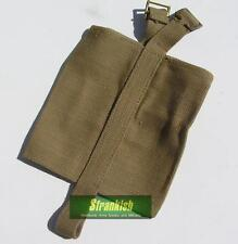 WW2 1940's DATED BRITISH ARMY 37 PATTERN WATER BOTTLE COVER