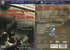 LETTERA APERTA A UN GIORNALE DELLA SERA - DVD (NUOVO SIGILLATO)