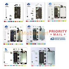 7 in1 Set Magnetic Screw Chart Mat Repair Guide Pad for iPhone 4/4S/5/5S/5C/6/6+