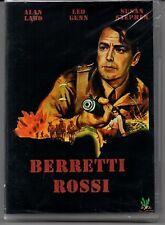 BERRETTI ROSSI  - T. YOUNG - ALAN LADD - LEO GENN - USA 1953 - DVD