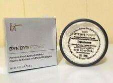 It Cosmetics Bye Bye Pores Poreless Finish Loose Airbrush Powder Full Size Bnib