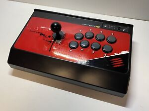 MAD CATZ - FightStick PRO - PlayStation 3 / PS3 / PC - Arcade Controller - Nice!