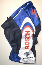"SUGOI ""Bosch,Specialized,Norway Cycles"" W's Cycling Short Small - Made in Canada"