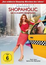 Shopaholic - The Bargain Hunter Movies used