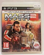 Mass Effect 2 -  PS3 - PlayStation 3 PAL