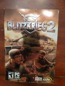 Blitzkrieg 2 (PC, 2005)