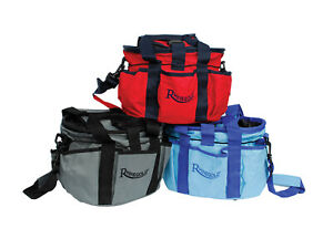 Rhinegold Horse Pony Grooming Bag - Without Kit- In 3 Colours- GREAT GIFT