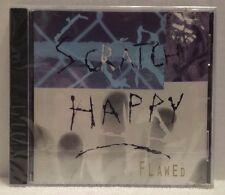 Scratch Happy - Flawed CD