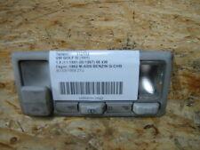 312592 ILLUMINAZIONE INTERNI VW Golf III 1 H 1.8 66 kW 90 CV 11.91-08.1997 GOL