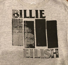 Billie Eilish / Black Flag XS Kids Shirt